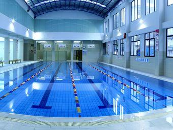 东莞东城水立方游泳馆