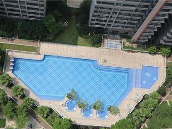 21世纪名人俱乐部游泳馆(荣和摩客店)