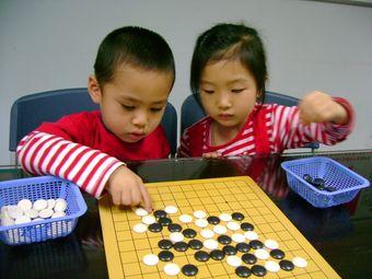 新弈航围棋教育中心(金山店)
