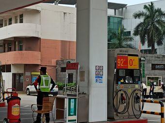 深圳市油松加油站有限公司