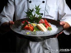 乐町日本料理铁板烧的图片