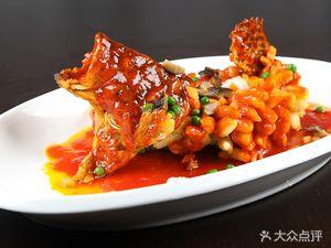 洋洋中餐馆