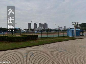 珠海市体育中心体育场副场
