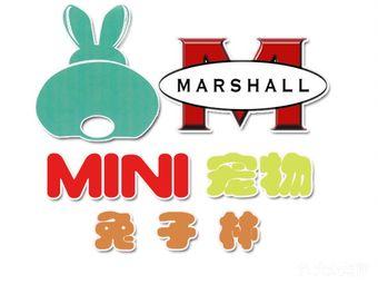 上海兔子林小宠物会所(总店)