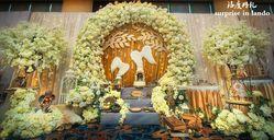 洛度婚礼策划