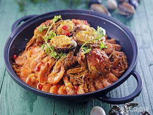 武汉必吃的油焖大虾