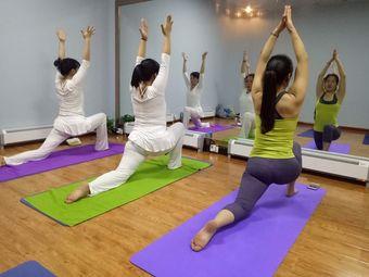 108高温瑜伽会所