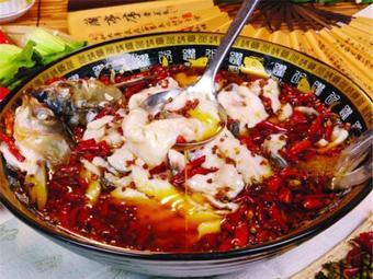 江湖菜馆(胜利北街店)
