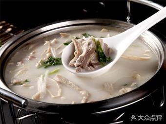 羊肉砂锅(文化路)