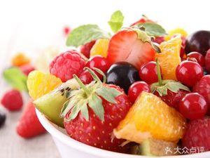 玉华水果特产
