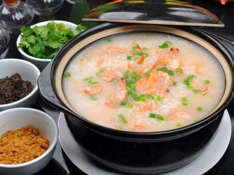 阿林砂锅粥