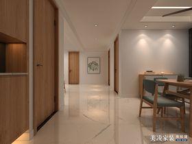 70平米现代简约风格走廊效果图