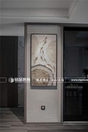 80平米三室兩廳現代簡約風格其他區域欣賞圖