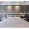 140平米三室两厅其他风格卧室装修图片大全