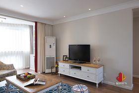 10-15万90平米三室两厅美式风格客厅图片大全
