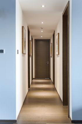 140平米四室两厅其他风格走廊设计图