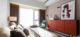 100平米法式风格客厅装修图片大全