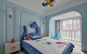 140平米四混搭风格儿童房欣赏图