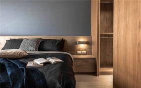 80平米日式风格卧室欣赏图