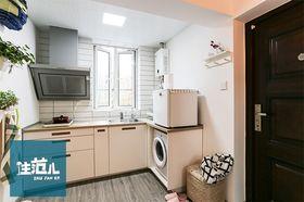 40平米小户型中式风格厨房装修效果图