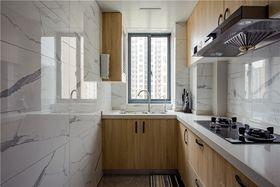 70平米宜家风格厨房装修图片大全