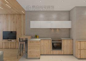 60平米公寓现代简约风格其他区域装修图片大全