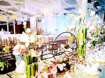 蓝楹湾度假酒店·宴会厅