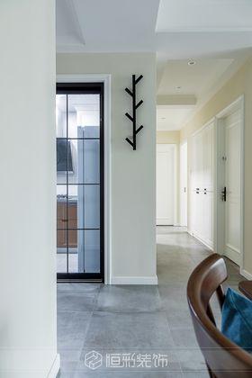 80平米三室两厅现代简约风格其他区域图