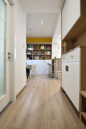 60平米日式风格走廊设计图