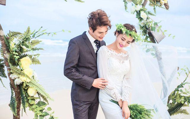 新新娘国际婚纱摄影(新兰步行街店)