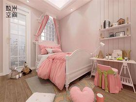 130平米四室两厅中式风格儿童房效果图