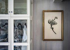 130平米三室两厅美式风格其他区域设计图