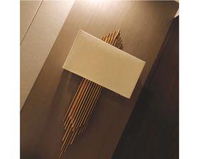 140平米三现代简约风格玄关装修案例
