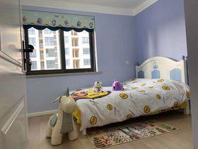 100平米欧式风格儿童房图