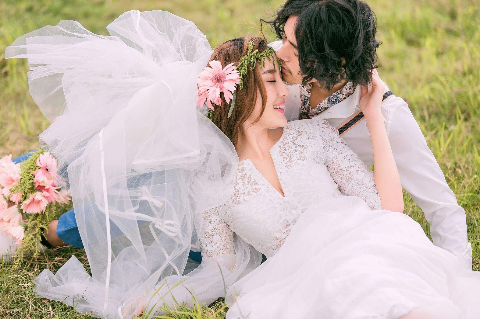 非同视觉婚纱摄影