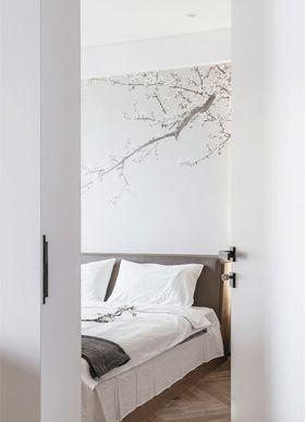 140平米三室两厅日式风格其他区域效果图