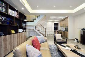 豪华型140平米别墅现代简约风格其他区域图片