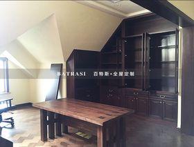 中式风格阁楼图片