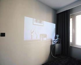 40平米小戶型現代簡約風格客廳圖片大全
