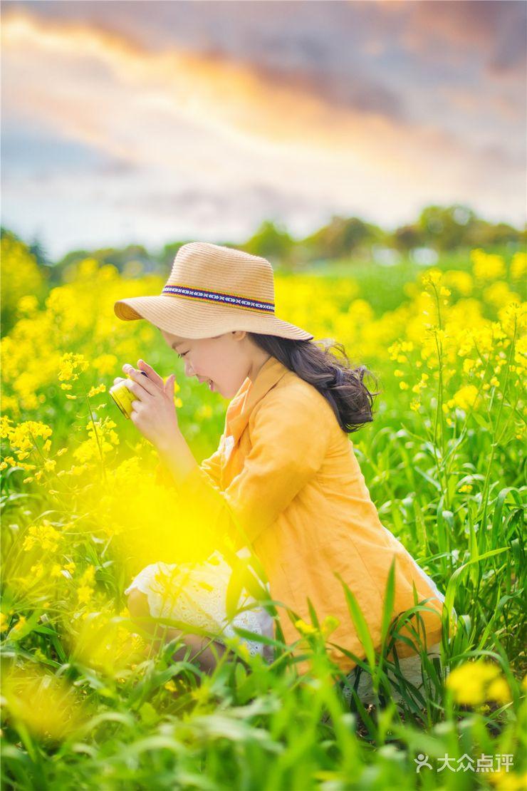 【皇家宝贝儿童摄影(春季外景)-亲子套餐】-皇家宝贝