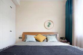 90平米现代简约风格卧室装修效果图