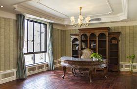 豪华型140平米别墅美式风格其他区域图