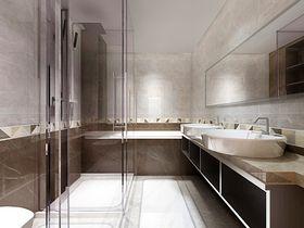 100平米美式风格厨房装修图片大全