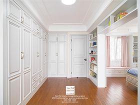 140平米别墅美式风格衣帽间装修图片大全