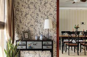120平米三室两厅美式风格其他区域设计图