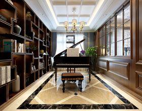 140平米別墅美式風格其他區域裝修圖片大全