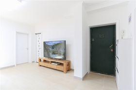 70平米现代简约风格其他区域装修图片大全