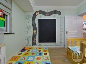 5-10万70平米现代简约风格卧室装修图片大全