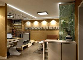 经济型40平米小户型现代简约风格厨房效果图