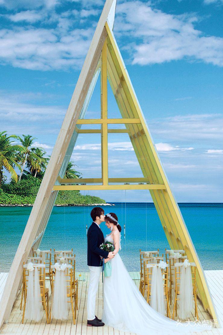 婚纱摄影 禧尚禧摄影  其他包含:20寸新款欧式油框一幅 20寸精修高压
